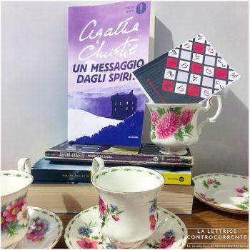 Un messaggio dagli spiriti - Agata Christie - Mondadori