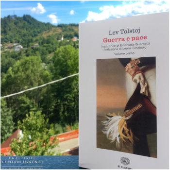 Guerra e pace - Lev Tolstoj - Einaudi