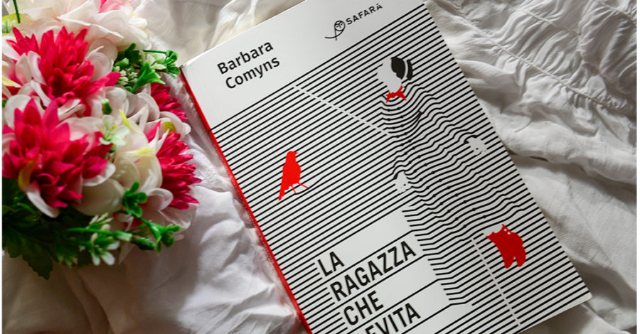 La ragazza che levita - Barbara Comyns - Safarà edizioni