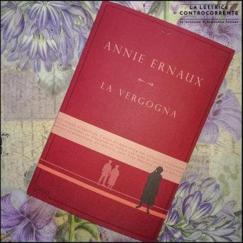 La vergogna - Annie Ernaux - L'orma editore
