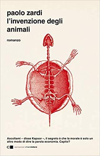 RECENSIONE: L'invenzione degli animali (Paolo Zardi)
