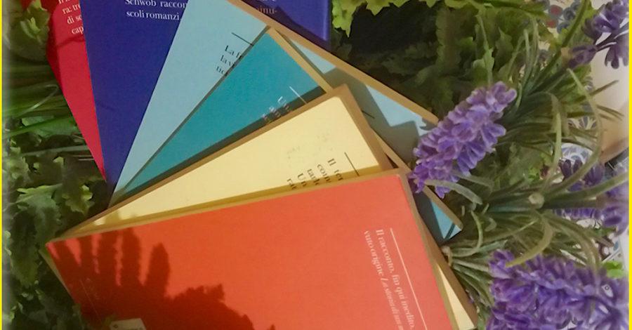 Sei libri che desidero