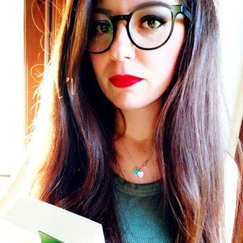 Giusy Laganà - Tulipani edizioni