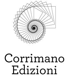Corrimano edizioni logo