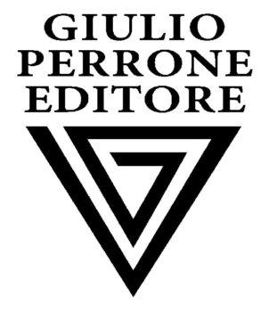 Giulio Perrone editore logo