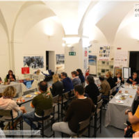 Lettrice controcorrente incontro con Chiara Ferraris - Presentazione de L'impromissa