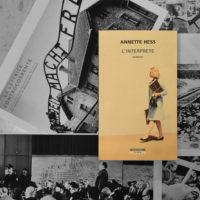 L'interprete - Annette Hess - Neri Pozza