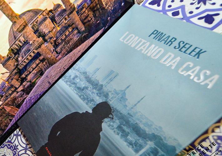 Lontano da casa - Pinar Selek - Fandango libri