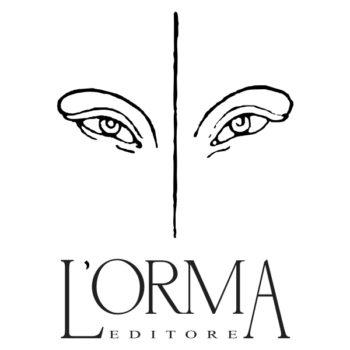 L'Orma editore logo