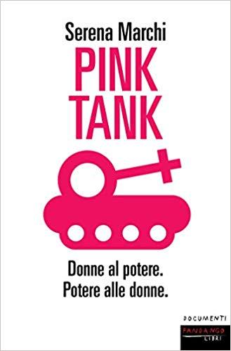 RECENSIONE: Pink Tank (Serena Marchi)