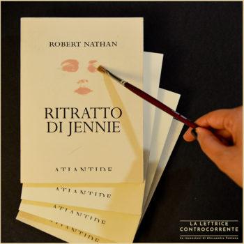 Ritratto di Jennie - Robert Nathan - Atlantide