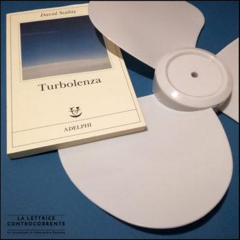 Turbolenza - David Szalay - Adelphi