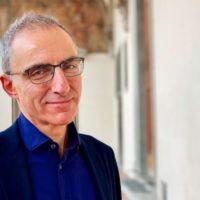 Valerio Aiolli autore di Nero Ananas - Voland editore