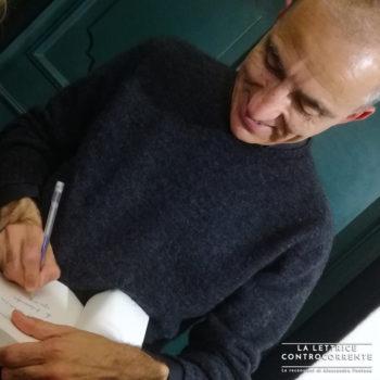Valerio Aiolli presenta Nero Ananas - Voland editore