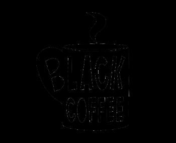 black coffee edizioni logo