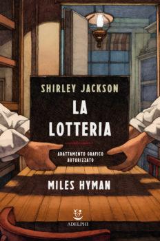 La lotteria Shirley Jackson adelphi
