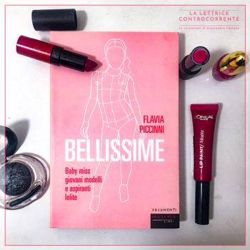 Bellissime - Flavia Piccinni - Fandango Libri