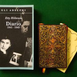 RECENSIONE: Diario 1941-1943 (Etty Hillesum)