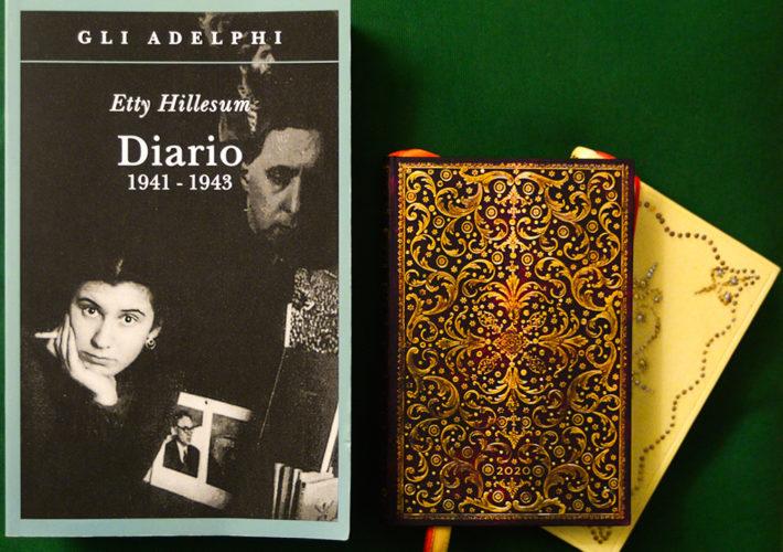 Diario 1941 1943 - Etty Hillesum - Adelphi