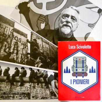I pionieri - Luca Scivoletto - Fandango libri