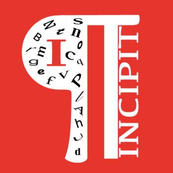 Incipit festival letterario Genova