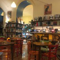 Libreria Tra le righe Roma