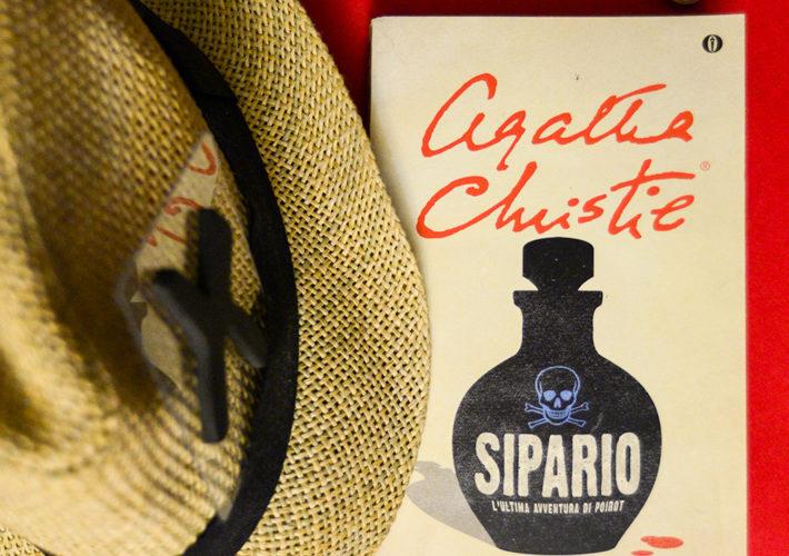 Sipario - Agatha Christie - Mondadori
