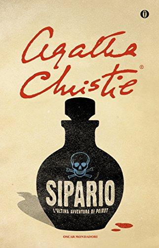 RECENSIONE: Sipario (Agatha Christie)