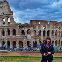 Spunti di vacanza a Roma:…