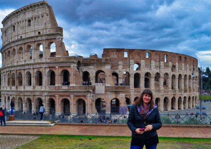 Vacanze romane - libri e librerie della Capitale