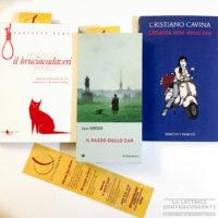 libri acquistati a Roma libreria altroquando