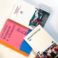 libri acquistati a Roma libreria libraccio