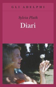 Sylvia Plath Diari Adelphi