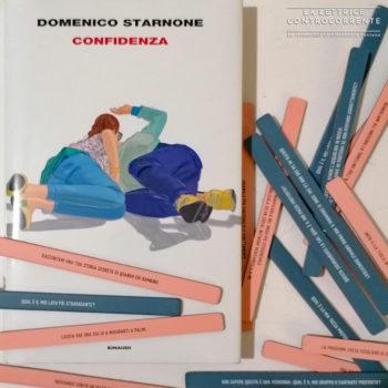 Confidenza - Domenico Starnone - Einaudi