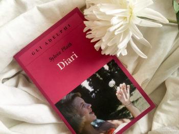 Diari - Sylvia Plath - Adelphi