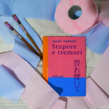 Stupore e tremori - Amélie Nothomb - Voland