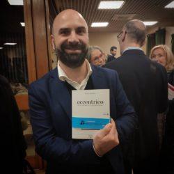 Eccentrico di Fabrizio Acanfora vince…