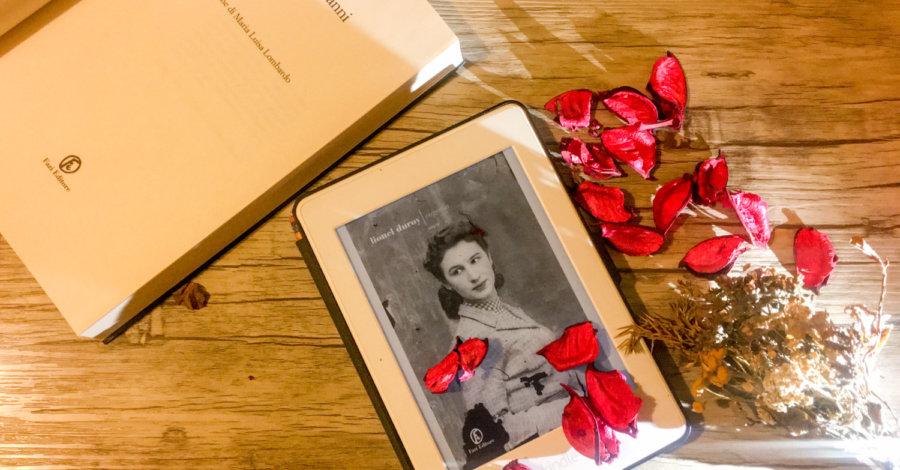 Eugenia - Lionel Duroy - Fazi editore