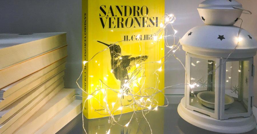 Il Colibrì - Sandro Veronesi - La nave di Teseo