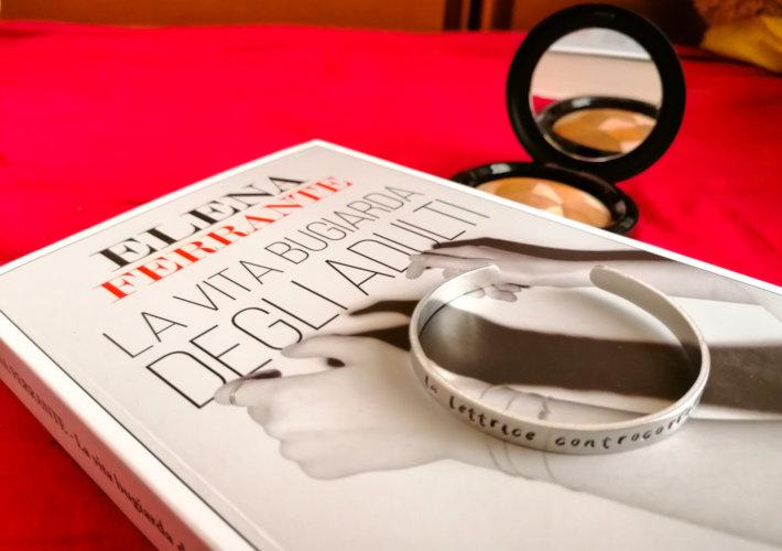 La vita bugiarda degli adulti - Elena Ferrante - E/O edizioni