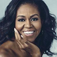 Michelle Obama - i 5 scrittori più pagati nel 2019