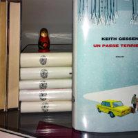 Un paese terribile - Keith Gessen - Einaudi