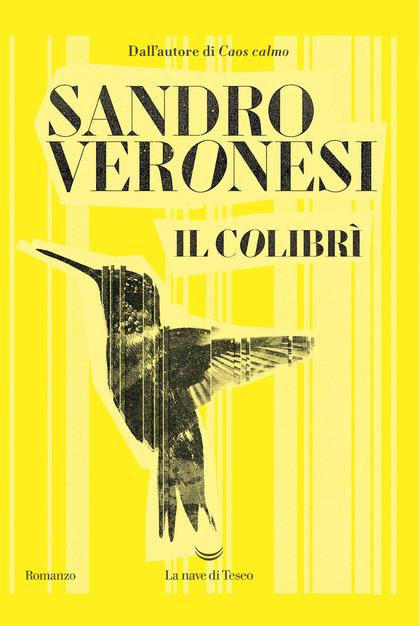 RECENSIONE: Il Colibrì (Sandro Veronesi)