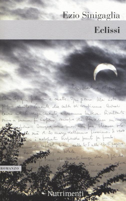 Eclissi - Ezio Sinigaglia - Nutrimenti edizioni