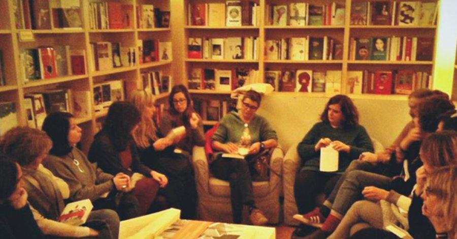 Genova: Tre incontri con l'autore nel febbraio di BookMorning