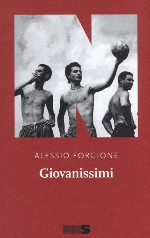 RECENSIONE: Giovanissimi (Alessio Forgione)