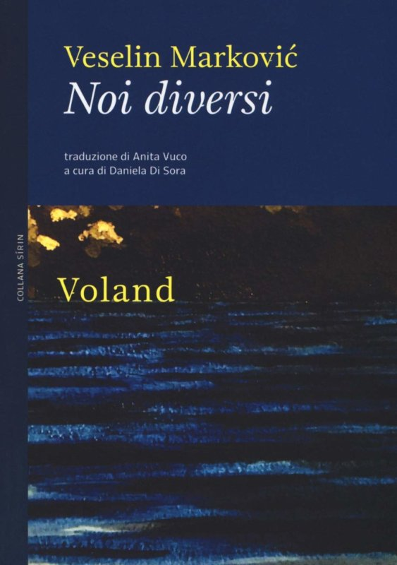 RECENSIONE: Noi diversi (Veselin Marković)