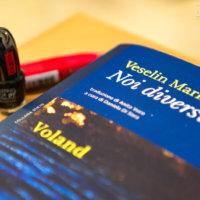 Noi diversi - Veselin Markovic - Voland edizioni - copertina