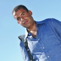 Christophe Palomar