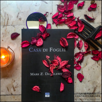 Casa di foglie - Mark Z Danielewski - 66th and 2nd